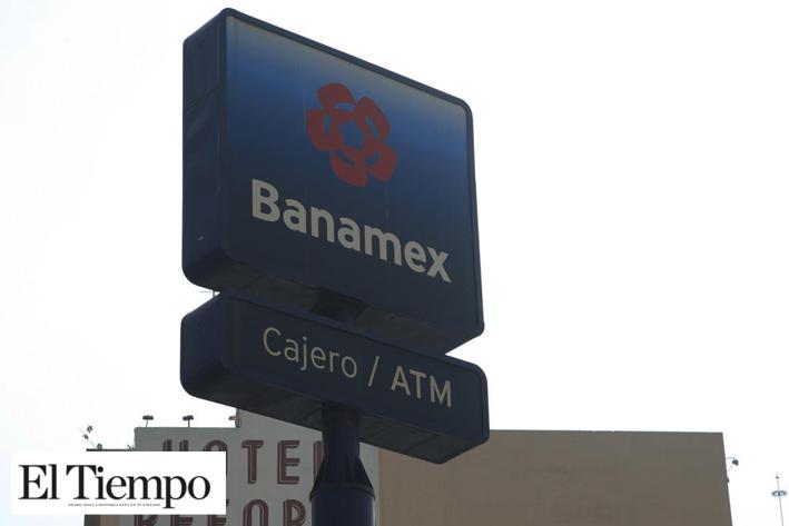 Anuncia Citibanamex la suspensión de servicio de 300 sucursales