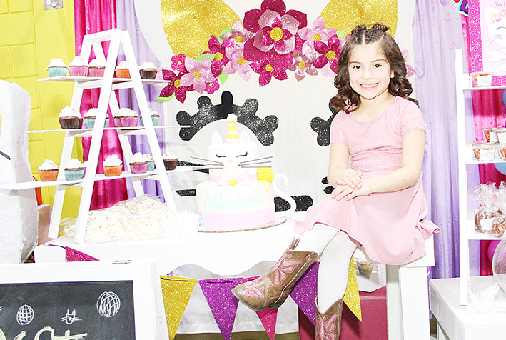Valentina Isabella Divertida fiesta de cumpleaños