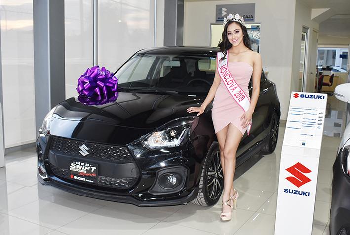Melany Galindo Invita al Casting  Teen Universe Monclova 2020