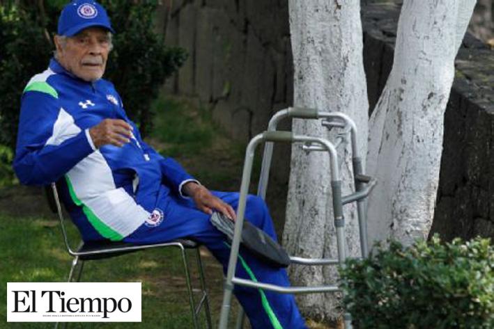 El fútbol mexicana de luto