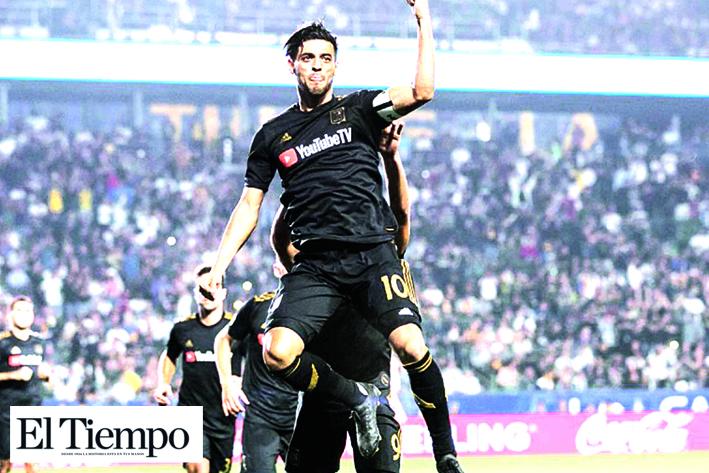 Carlos Vela pudo estar en el Barcelona