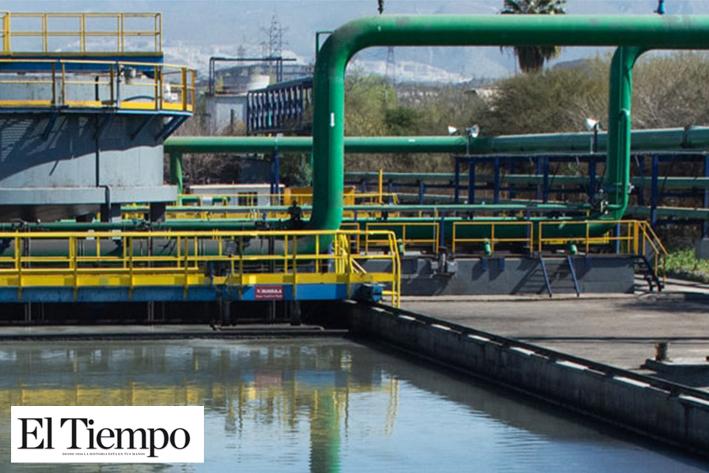 Optimiza AHMSA uso de agua