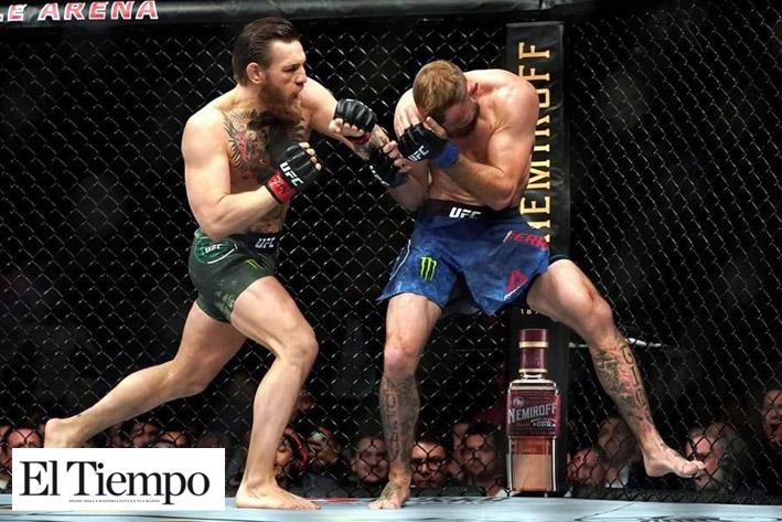 Reanuda la UFC el 18 de Abril
