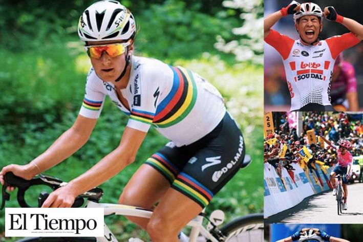 Cancelan Vuelta a Suiza