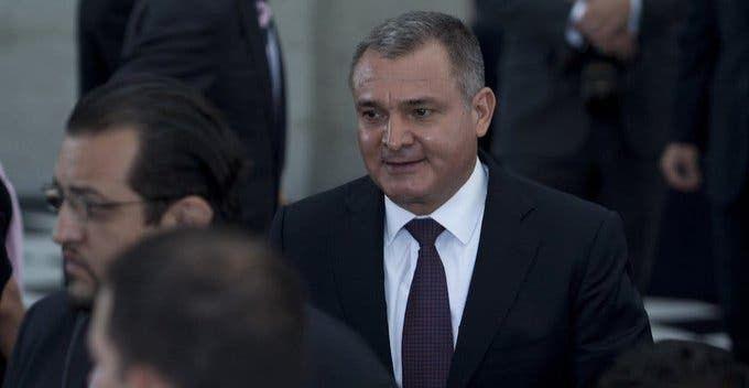 Presentan en EU 13 mil páginas de pruebas contra excolaborador de García Luna