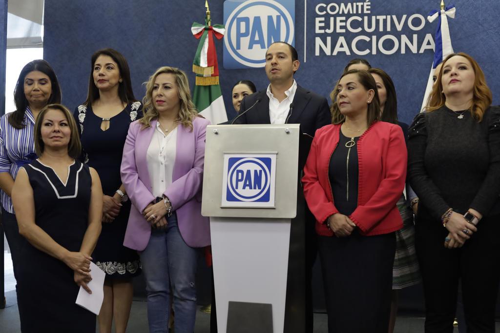 PAN pide investigar casos de corrupción y destinar recursos al cine