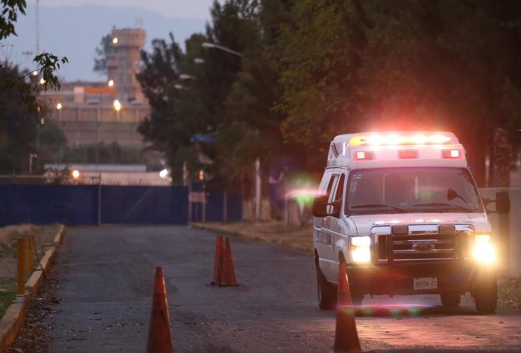Riña en penal de Puente Grande deja siete muertos y nueve heridos