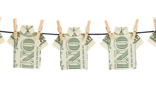 """""""Lavado' de dinero en  asciende a 43 mil mdp"""