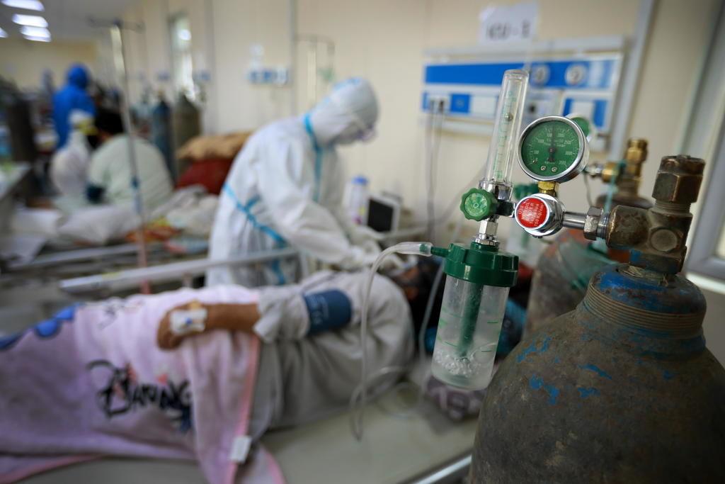 Alerta ONU ante ataques contra personal sanitario en Afganistán
