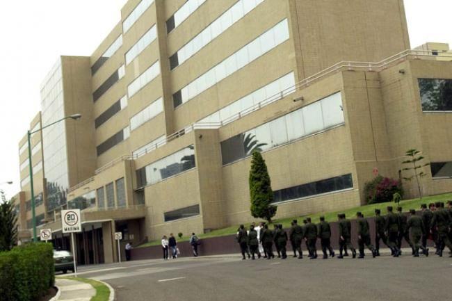 Hospital Militar brinda terapia de apoyo a pacientes con Covid