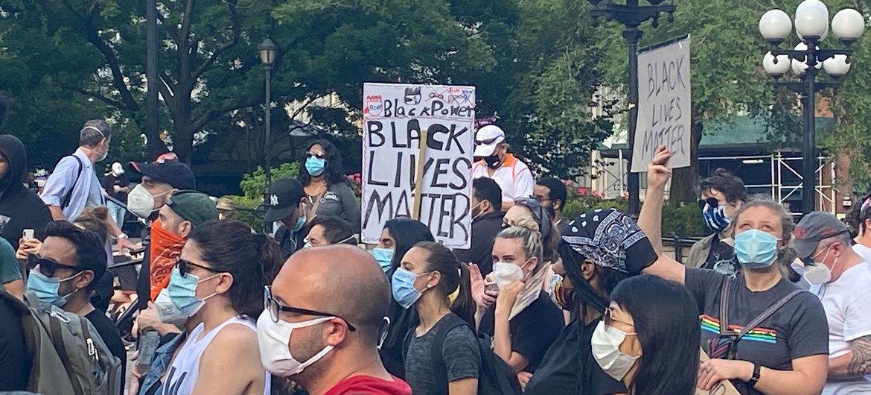 Las personas negras son más racistas que las blancas