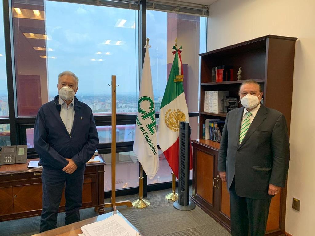 En riesgo la negociación de Altos Hornos con Villacero