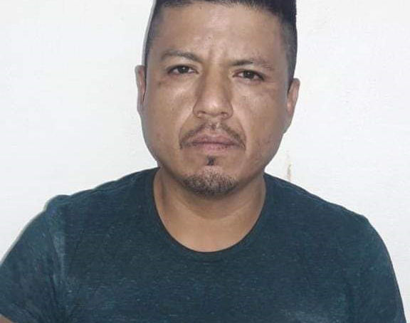 Buscan a ladrón