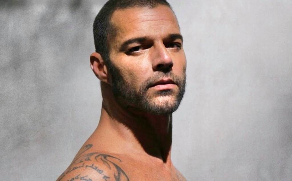 Ricky Martin en polémica con la Iglesia