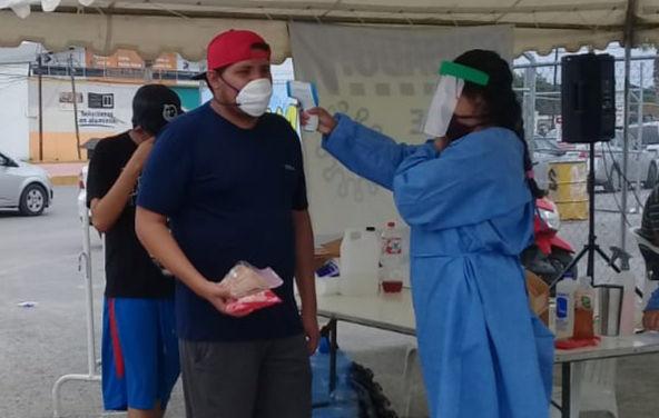 Siguen cuidando pulgas para evitar contagios