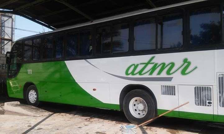 Pandémia de Covid-19 y desempleo afectan transporte de pasajeros