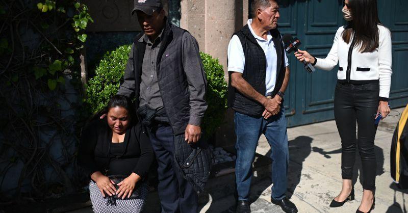 Prometen reparación total del daño a familia de Gabriela