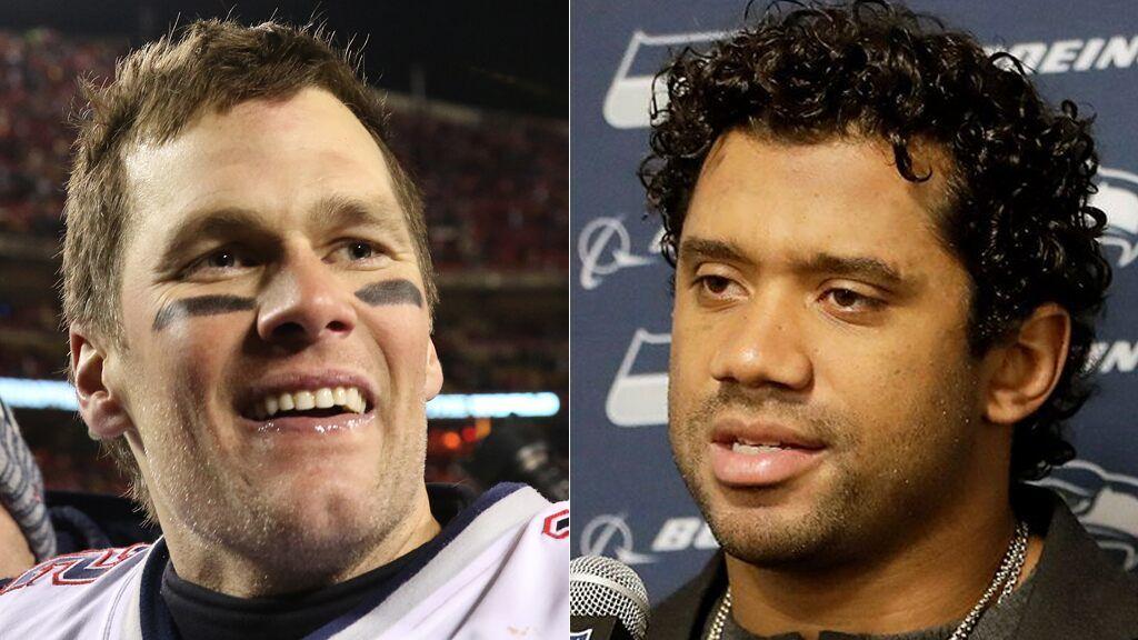 Molesta actitud de Brady y Wilson a NFLPA