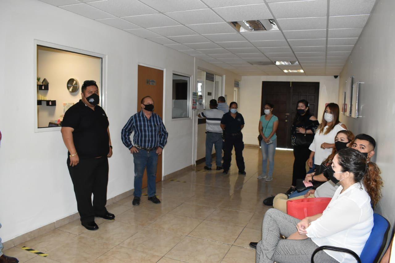 PRESIONAN PROPIETARIOS REAPERTURA DE SALONES DE FIESTAS Y QUINTAS