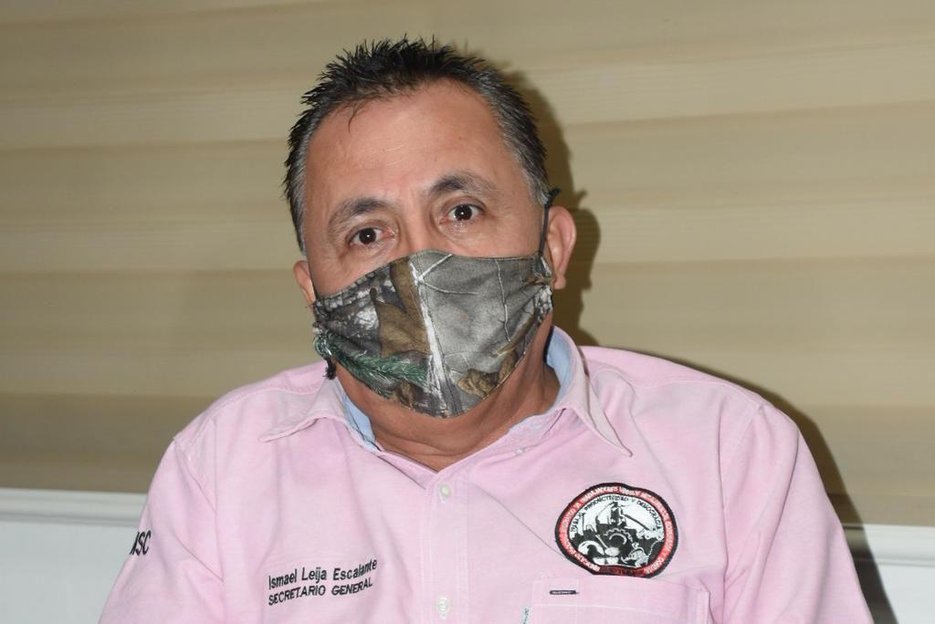No hay acercamiento de gobierno federal a mineros en Coahuila: Sindicato