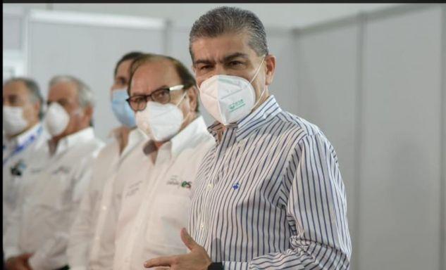 Más de 30 empleados estatales de Coahuila han dado positivo a Covid