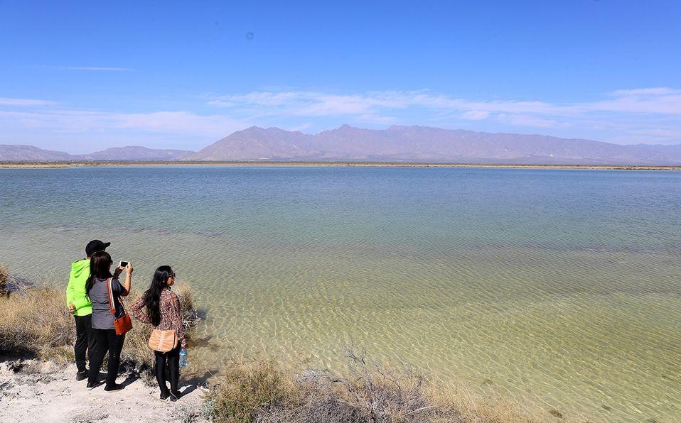 Regresó el turismo  a 'Pueblo Mágico' el fin de semana