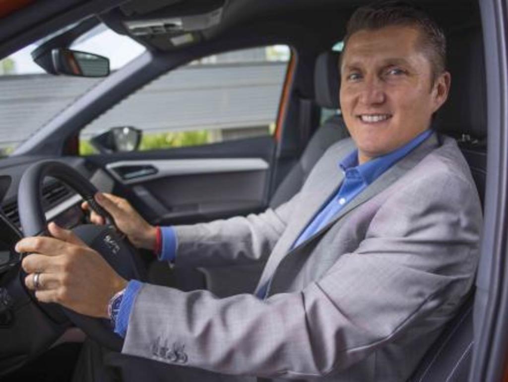 Audi y Seat cambian directores en México