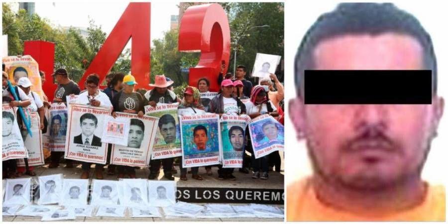 Cae 'El Mochomo', líder de 'Guerreros Unidos'