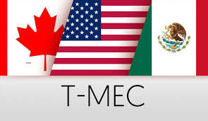 Senado aprueba 5 leyes y un acuerdo para impulsar T-MEC