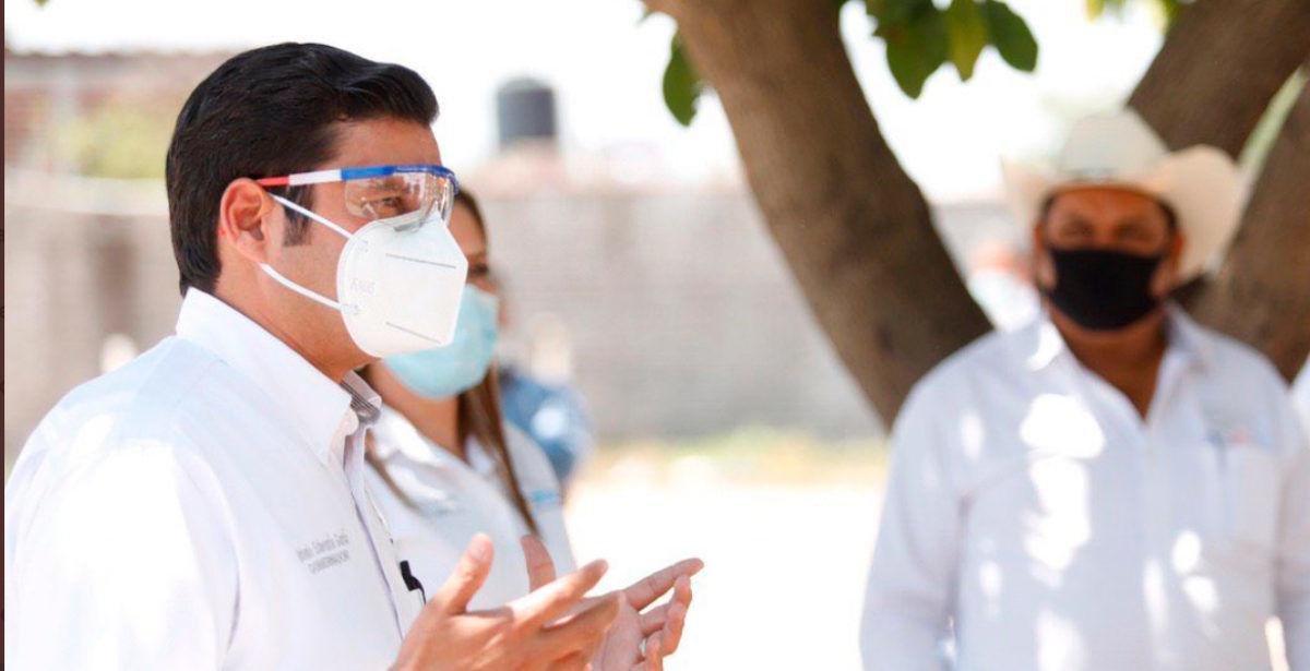 Hospitales de Nayarit ya están saturados por Covid: gobernador