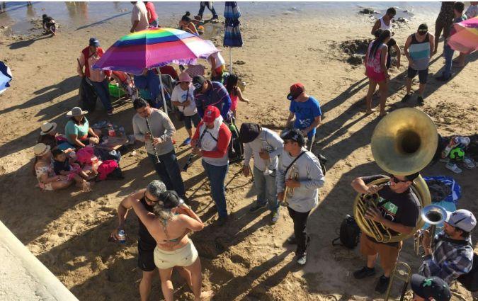 Mazatlán reabre actividad turística a partir del 1 de julio