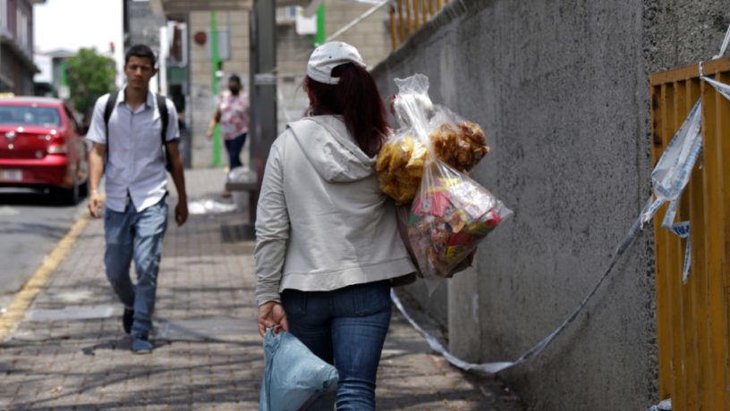 Se recupera el empleo en mayo, pero de carácter informal