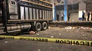 Matan a tiros a comerciante de la Central de Abasto