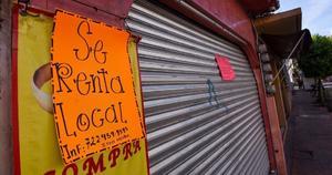 Covid-19 matará a 500 mil empresas de México: Cepal