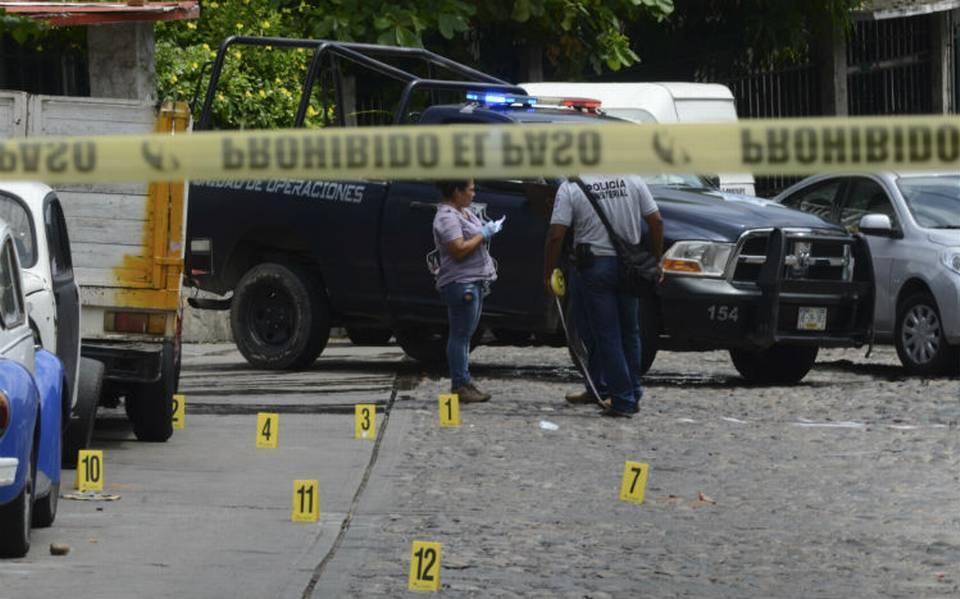 Guanajuato es el número 1 en homicidios dolosos