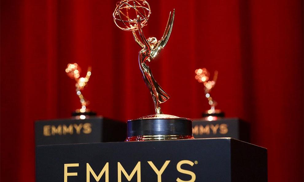 ¿Quiénes están nominados al Emmy?