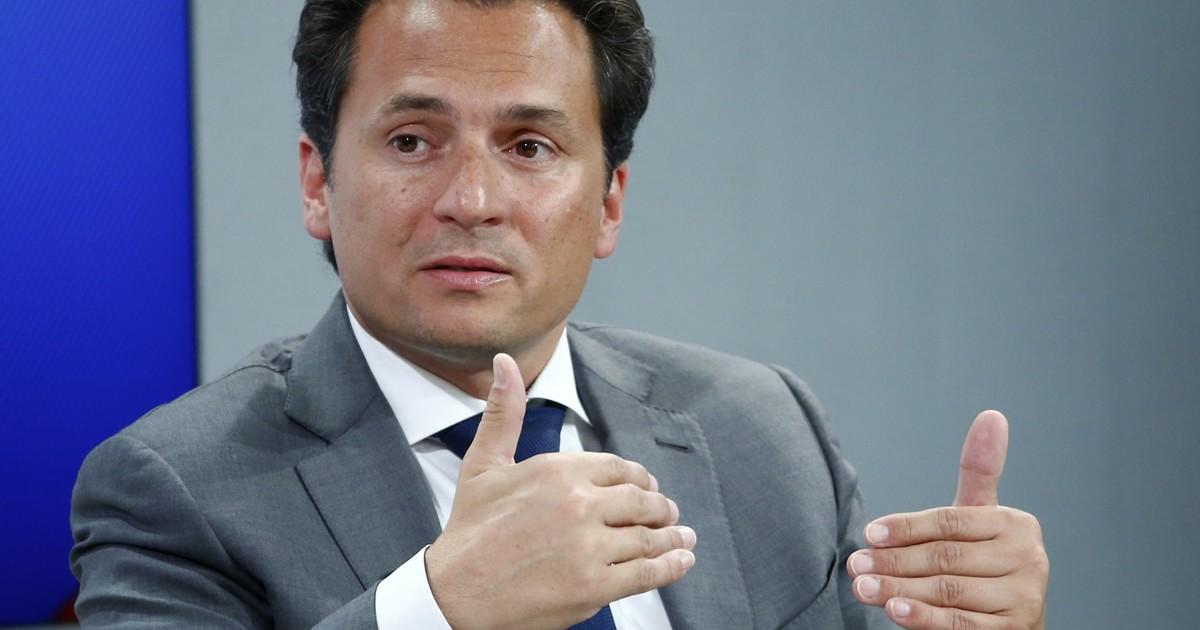 Un banco suizo investigaba cuentas a Lozoya en 2012