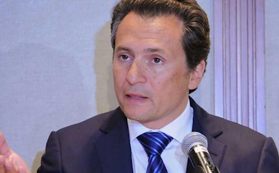 En México no acataron la alerta que Suiza dio de Lozoya