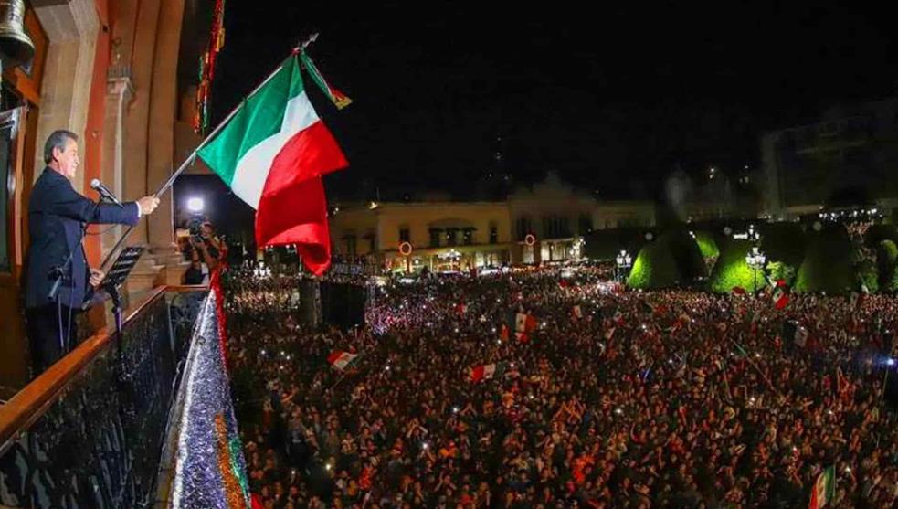 Cancelan la celebración del Grito y desfile: Alcaldes Panistas