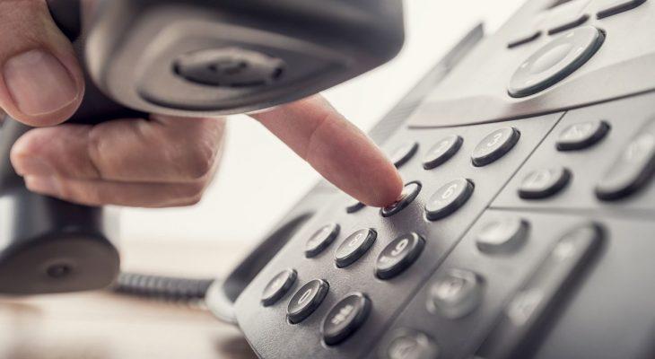 Habrá sanción para telefónicas que mantengan antigua marcación