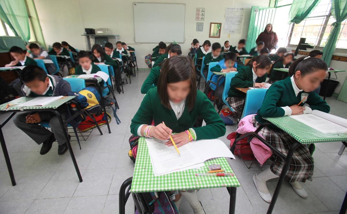 Piden a escuelas fijar colegiaturas de acuerdo con el modelo actual