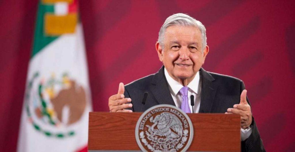 Hay solicitud de extradición en contra de subalternos de García Luna: AMLO