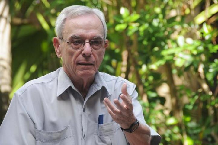 ¿Quién fue el historiador cubano Eusebio Leal?