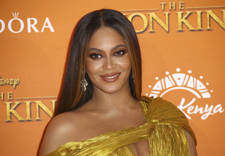 Beyoncé presenta albúm visual 'Black is King'