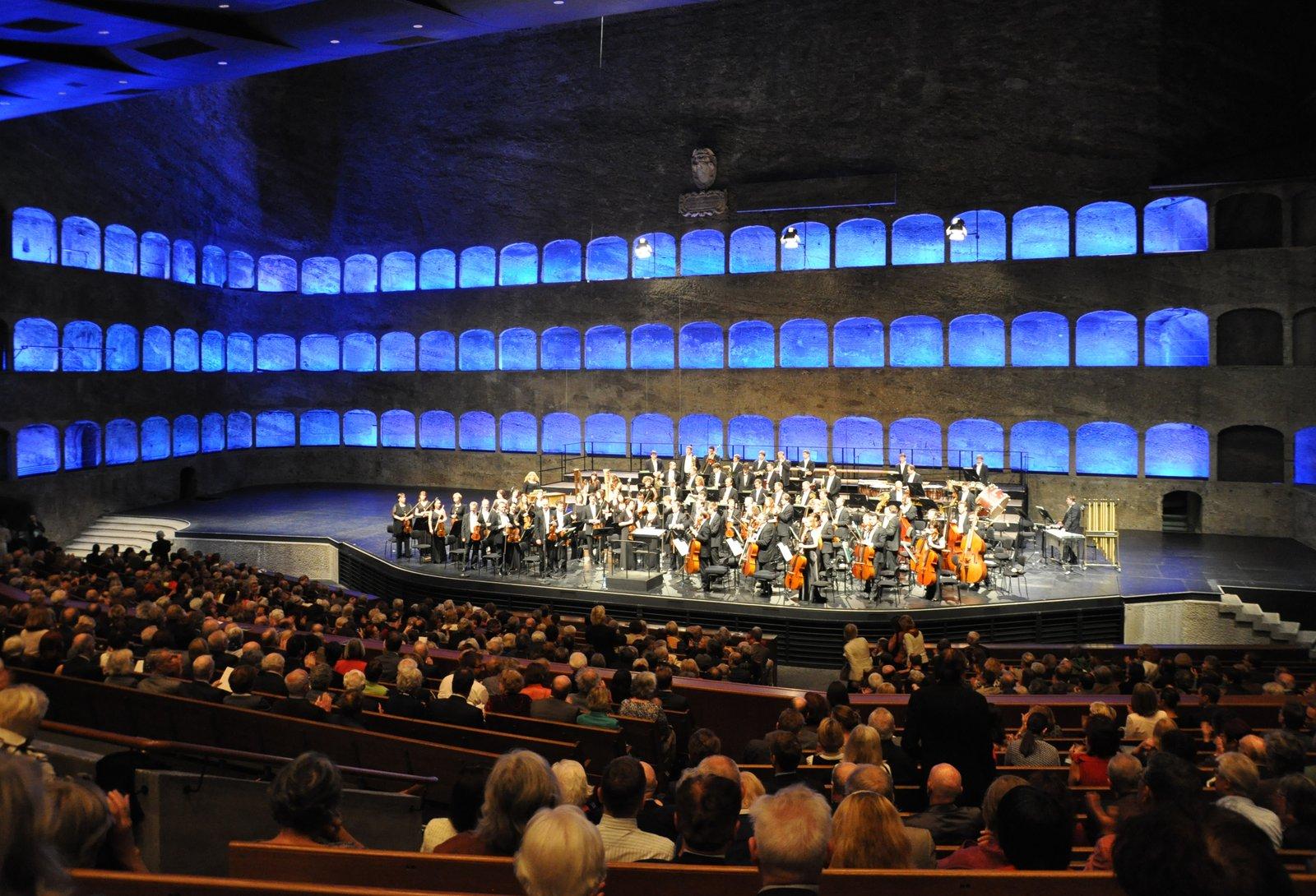 A pesar de la pandemia el Festival de Salzburgo celebra sus 100 años