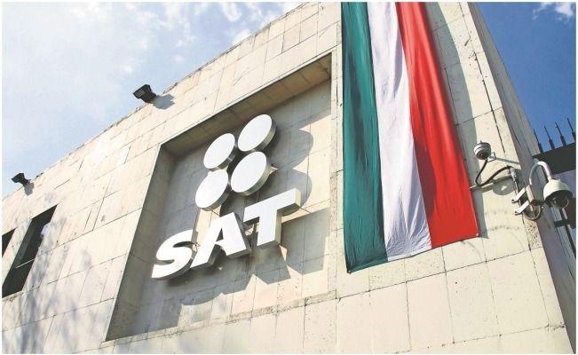 SAT crea minisitio de padrón de importadores y exportadores