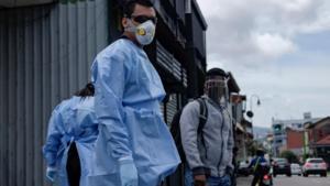 Hasta 300 millones de dólares inyectará Costa Rica al seguro social ante la pandemia