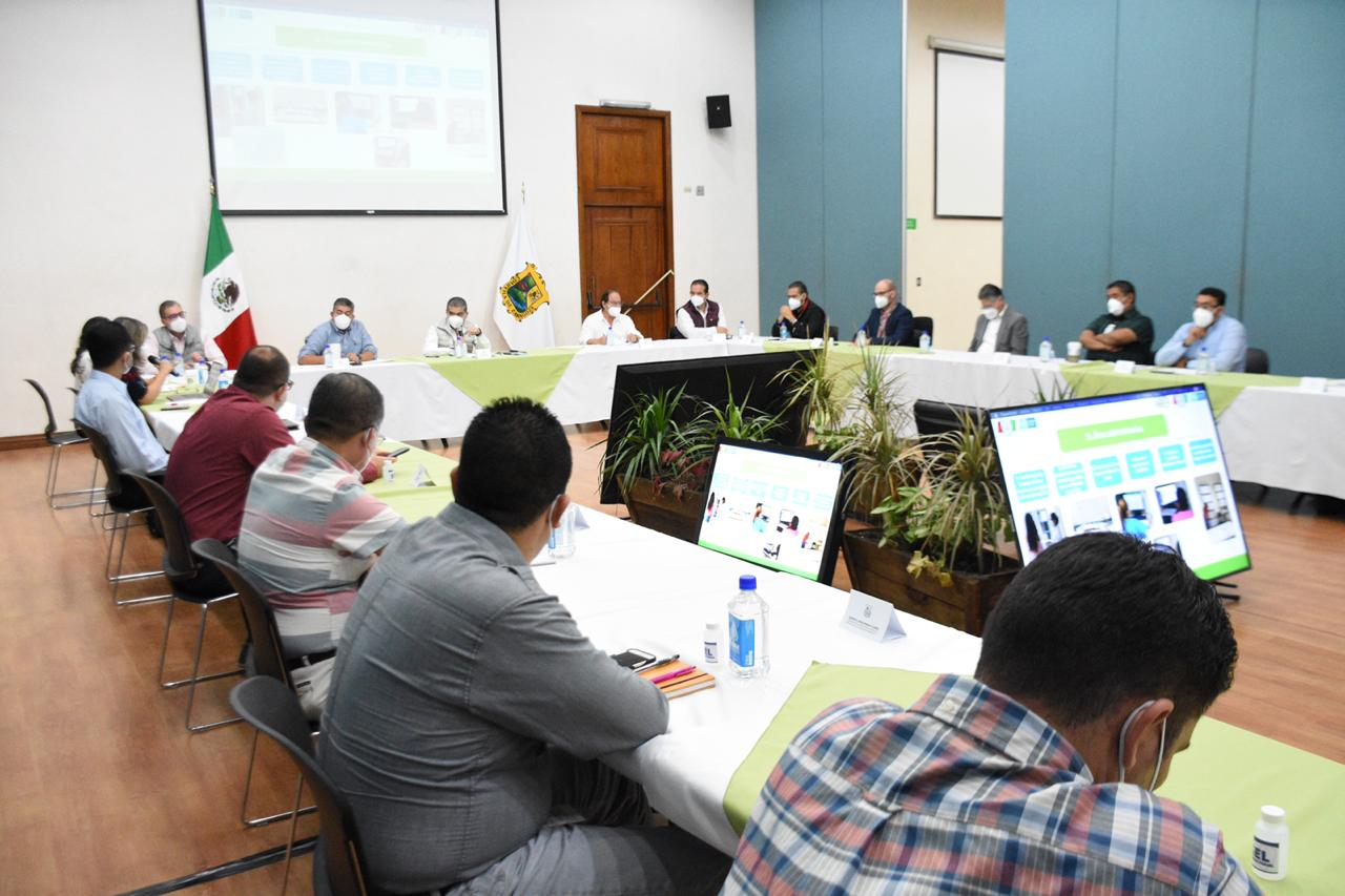 Emite Coahuila reforma de decreto contra COVID-19