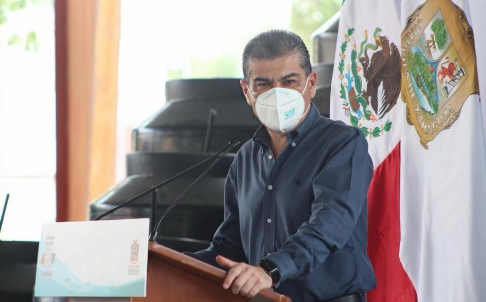 Cancela Riquelme Tercer Informe y Grito de Independencia; como eventos masivos