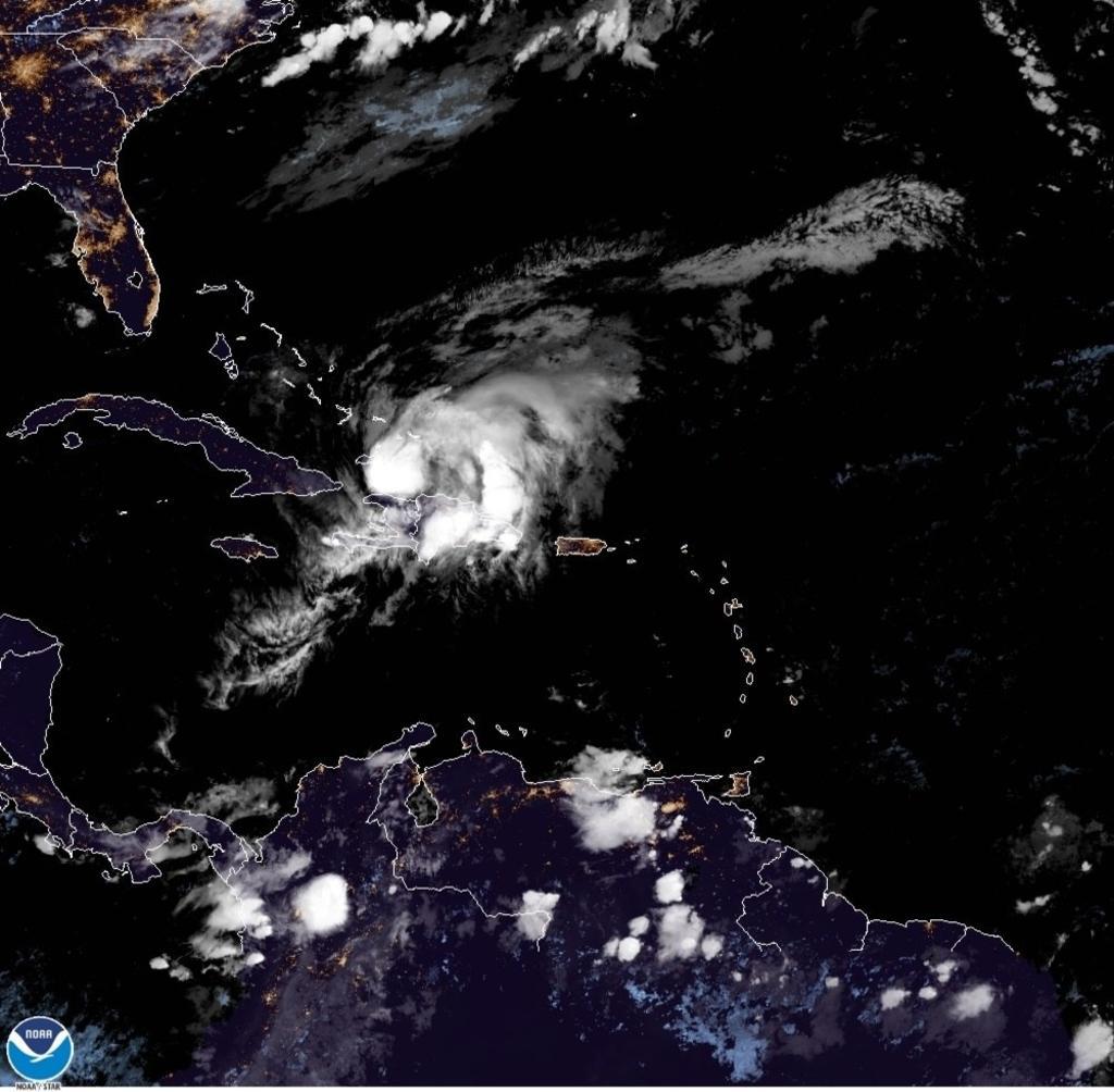 Gobernador de Florida declara estado de emergencia por huracán 'Isaías'